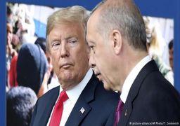 اردوغان از ایده ایجاد منطقه حائل در شمال سوریه استقبال کرد