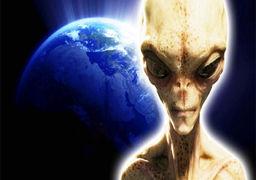 ادعای مشاهده موجود زنده بیگانه توسط یکی از مهندسان ناسا