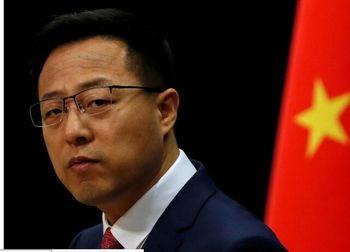 هشدار جدید چین به آمریکا