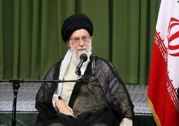 تشکر فرمانده کل قوا از سپاه پاسداران انقلاب اسلامی