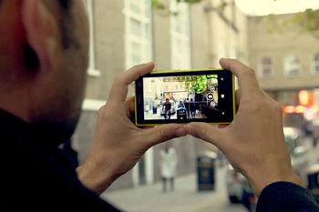 ١٠ نکته برای عکس گرفتن با تلفنهای هوشمند