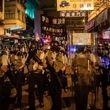 بالا گرفتن تنش بین چین و آمریکا در هنگکنگ