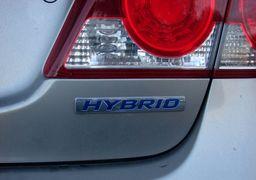 چرا تعرفه خودروهای هیبریدی 1100 درصد افزایش یافت؟
