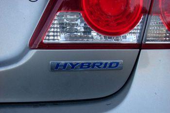 18 ماه تا تولید خودرو هیبریدی-برقی