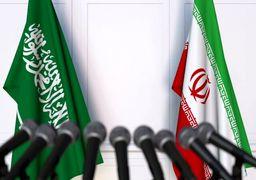 هدف کنونی حل اختلافات سیاسی میان ایران و عربستان است