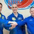 فضانوردان روسی و آمریکایی با وجود شیوع کرونا رهسپار فضا شدند