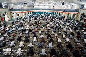 این هفته در سراسر تهران نماز جمعه برگزار میشود
