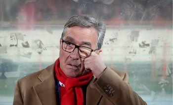 دلایل برانکو برای فسخ قرارداد با پرسپولیس
