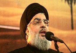 تحریمهای ایران از نگاه سیدحسن نصرالله