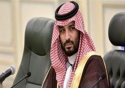 درخواست بنسلمان از نخستوزیر عراق درباره ایران!
