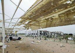ترامپ دستور حمله به مواضع حزبالله عراق را صادر کرد