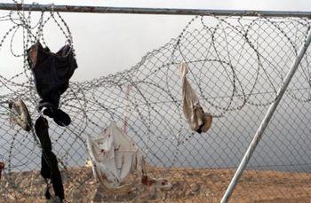 توصیه ترامپ به اسپانیا: برای رفع بحران مهاجرت در امتداد صحرا دیوار بکشید