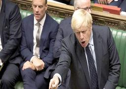 تلاش مجدد جانسون برای تعلیق مجلس عوام
