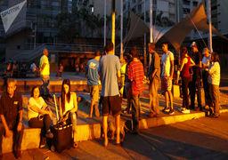اعتراف تلویزیونی یک تبعه آمریکا به طراحی کودتا در ونزوئلا