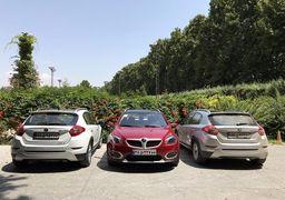 با رقبای خودرو برلیانس در بازار ایران آشنا شوید! +تصویر