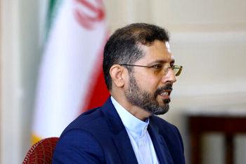 سخنگوی وزارت خارجه: آمریکا خط قرمز ایران را میداند