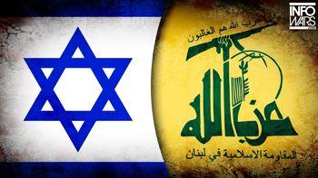شمارش معکوس برای حمله اسرائیل به لبنان