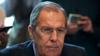 لاوروف: روند مذاکرات آستانه موثرترین راه برای حل بحران سوریه است
