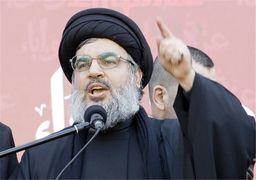 اولین واکنش سیدحسن نصرالله به استعفای سعد حریری/ این تصمیم دیکته عربستان است