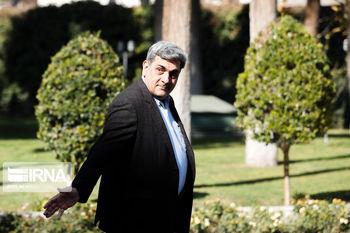 استعفای حناچی از شهرداری تهران صحت دارد؟