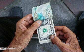 مهار نوسان قیمت دلار با حراج معکوس