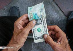 عوامل حرکت دلار به سمت خاکریز 4200