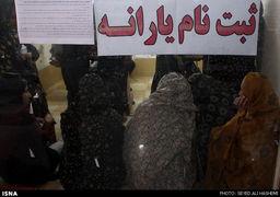 احمدی نژاد نمی خواست به همه یارانه بدهد