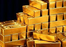 شکسته شدن سطح مقاومتی 1300 دلار تقاضای طلا را به شدت افزایش می دهد