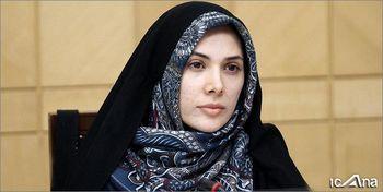 توضیح فاطمه حسینی در مورد ویلای لواسان