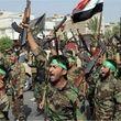 حشد الشعبی رسما به ارتش عراق ملحق شد