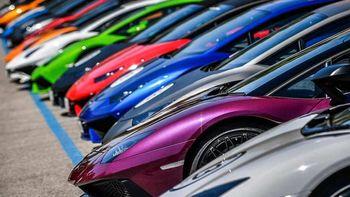 رنگ ماشین شما درباره شخصیت تان چه می گوید؟