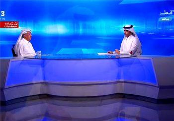 افشای نقش عربستان در بحران سوریه توسط نخست وزیر سابق قطر