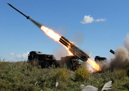 حمله موشکهای غزه به اسرائیل 8 برابر شد
