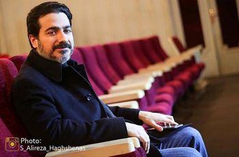 همایون شجریان بر مزار استاد آواز ایران + عکس