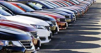 کاهش 2 میلیون تومانی استپ وی/ قیمت امروز خودروها در بازار