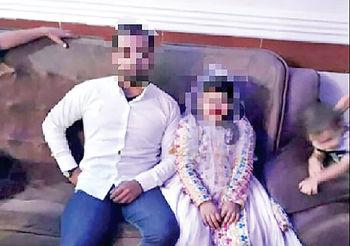 منتشرکننده فیلم ازدواج دختر ۱۰ ساله مجازات می شود؟