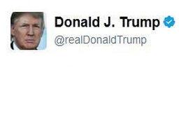 جدیدترین توییت ترامپ در مورد کره شمالی: راهکارهای نظامی آمادهاند + عکس
