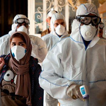 مرگومیر کرونا در ایران و جهان زیر ذره بین