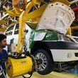 تولید خودرو 10 ماهه کشور میلیونی شد