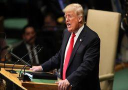 واکنش مشاور روحانی به سخنرانی ترامپ