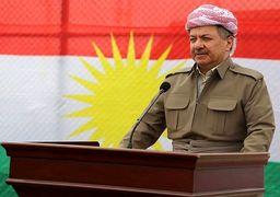 حرکت اقلیم کردستان به سمت بحران داخلی / درخواستبرای استعفای مسعود بارزانی