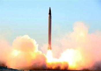 پردهبرداری از برنامه موشکی بالستیک کشورهای منطقه
