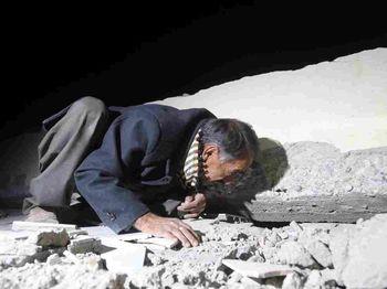 خسارات و تلفات زلزله ۷.۳ ریشتریِ عراق