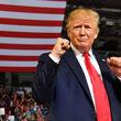 شکست ترامپ مقابل فرمانداران