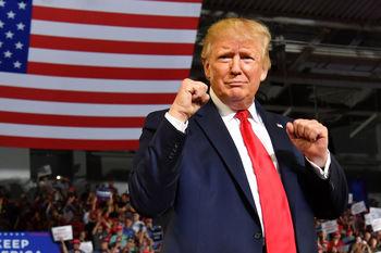 بدترین دشمن ترامپ کیست؟