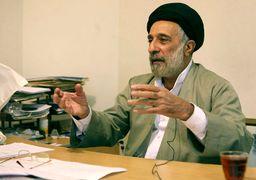 سیدهادی خامنه ای : دولت روحانی تفاوتی با دولت اصلاحات ندارد/ عدم حضور به این معناست که تصمیمات به دیگران واگذار شود