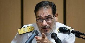 درخواست شمخانی از وزیر خارجه عراق درباره ترور شهید سردار سلیمانی