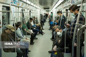 جانباختن یک کارگر در پی ریزش کارگاه مترو