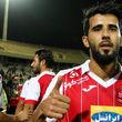 واکنش متفاوت بازیکن عراقی پرسپولیس به شیوع کرونا در ایران