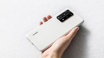 سری جدید گوشیهای هوشمند Huawei P40 با بدنه ای از جنس سرامیک